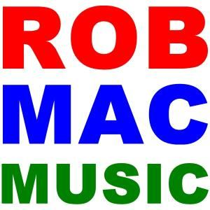 ROBMAC Music - DJ, KJ, VJ - London