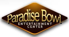 Paradise Entertainment Center