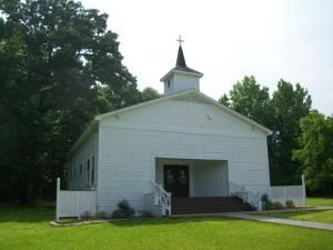 1890 Wedding Chapel