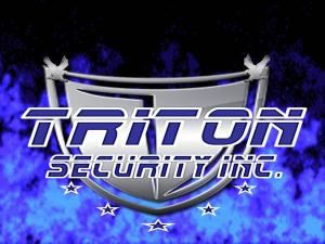 Triton Security Incorporated Las Vegas
