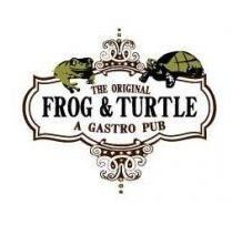 The Frog & Turtle Catering