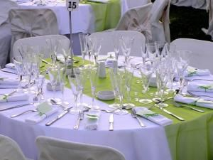 Blissful Events Wedding & Party Rentals