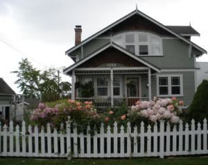 Timeless Rose Bed & Breakfast