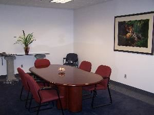 Conference Room B, VTEC Education Center, South Portland