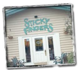 Sticky Fingers Catering - Summerville