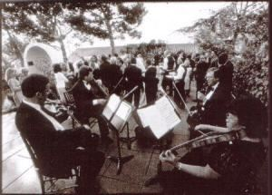 Arroyo String Quartet, Sierra Madre