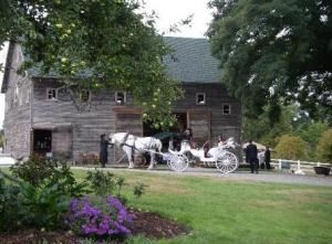 Sunday Wedding & Reception Package, Wine and Roses Country Estate, Auburn