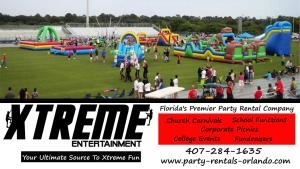 Xtreme Entertainment