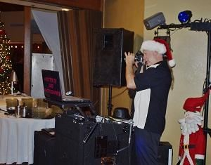 Party DJ, Corporate Event DJ and Photographer Package - only $699, A BETTER DJ AND PHOTOGRAPHER - Photography — corporate holiday parties