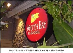 South Bay Fish & Grill