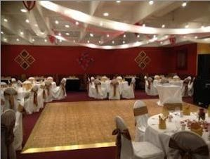 Tadka Banquets & Catering, Columbus
