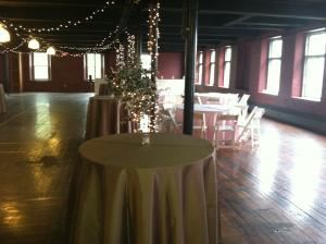 The Divine, North Dam Mill Events Center and Banquet Facility, Biddeford — Cocktails anyone!