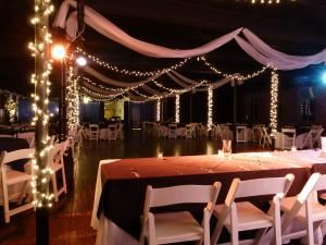 The Debutante, North Dam Mill Events Center and Banquet Facility, Biddeford
