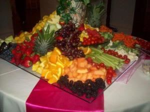 Creative Moments Catering