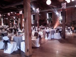 Jonathan Byrd's Banquets & Catering