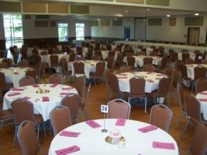 Sycamore Banquet Center