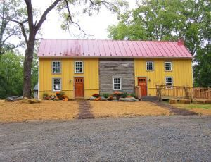 Bloomery Plantation Distillery