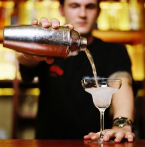 Beverage Events Bartending Service