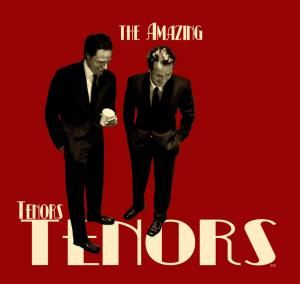 The Amazing Tenors, Los Angeles  Amazing Tenors &amp; Amazing Singing.  