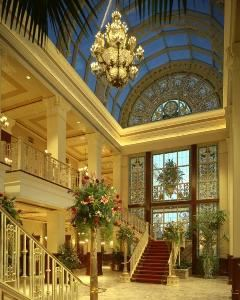 Grand Entranceway & Atrium, The Ballroom at Church Street, Orlando