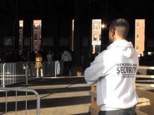 New England Event Security Guard Services Company Boston MA Massachusetts, Boston — Boston New England Event Concert Security Services