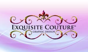 Exquisite Couture Designs, Suffolk — Exquisite Couture Designs™ also specialize in custom handcrafted stationery! No design is impossible & there are NO LIMITS as to what I can do for you! 