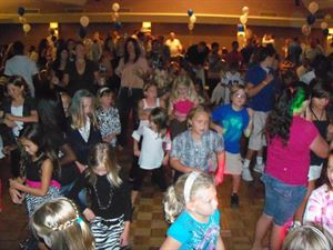 Sweet 16 Party Package, Rhythm Makers DJ's, Tampa