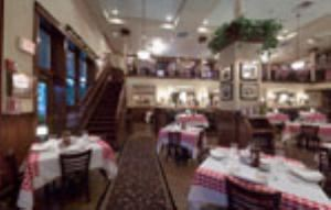 Dining Room, Maggiano's Little Italy - King Of Prussia, King of Prussia