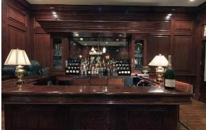 Bar Room, Maggiano's Little Italy - Buckhead, Atlanta
