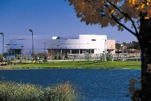 Colorado Springs World Arena