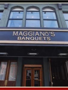 Maggiano's Little Italy - Milwaukee