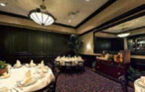 Brunello Room, Maggiano's Little Italy - Nashville, Nashville — Brunello Room
