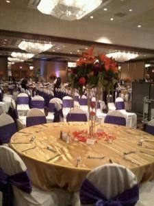 Farouche Event Production