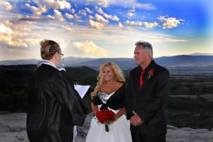 Weddings Etc. - Officiant