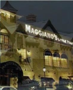 Maggiano's Little Italy - Northpark