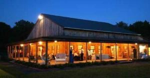 The Banquet Barn, Horse Drawn Rides @ Wood Acres Farm, Terryville