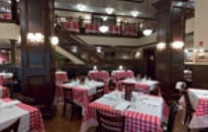 Dining Room, Maggiano's Little Italy - Richmond, Richmond