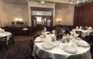 Bellaggio Room, Maggiano's Little Italy - Woodland Hills, Woodland Hills