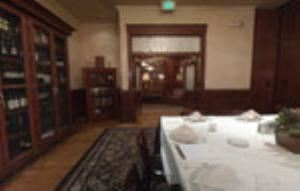 Francesca Room, Maggiano's Little Italy - Woodland Hills, Woodland Hills
