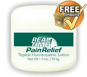 Real Time Pain Relief - Idaho
