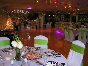 Banquet Hall Rental (131 to 200 Guests), Grand Ballroom, Delray Beach — wedding reception