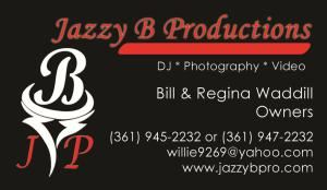 Jazzy B Productions