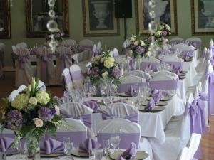 Banquet Hall Rental (51 to 130 Guests), Grand Ballroom, Delray Beach