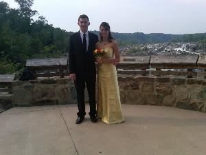 Stafford, Prince William, Loudon, Leesburg Wedding, Afternoon and Morning Weddings, Washington — Great Falls