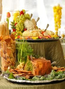 Armin's Catering
