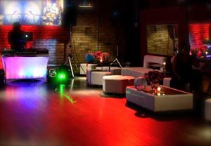 Party Package, ARTango Center, Chicago