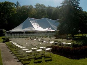 Your Western Maine Wedding- custom designed and dictated by you!, Greenwood Manor Inn, Harrison — the grounds