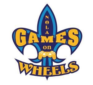 NOLA Games On Wheels