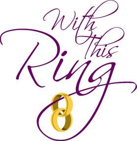 """With This Ring"""