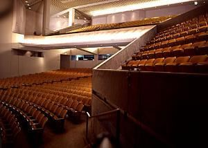 Rubloff Auditorium, The Art Institute of Chicago, Chicago